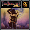 Jeff Ball - Tiny Barbarian DX: The Serpent Lord OST - Put Your Pecs Into It