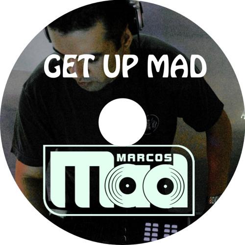 GET UP MAD