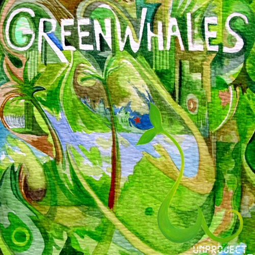 Greenwhales Demo Ep 2013