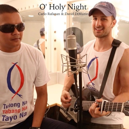O Holy Night - David DiMuzio (Richard Marx version cover)
