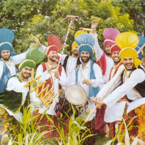 DJ DHoLa - Pioneer Bhangra Set