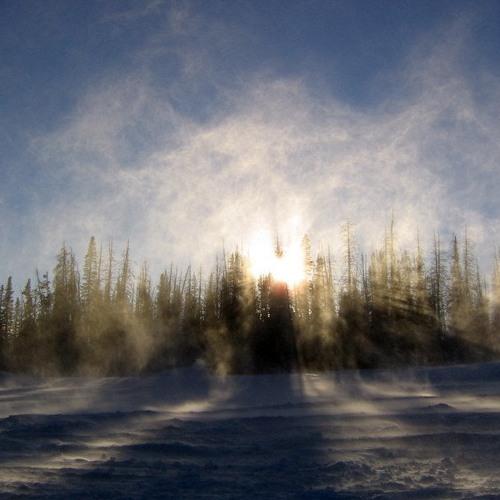 3ee - Winter Breeze
