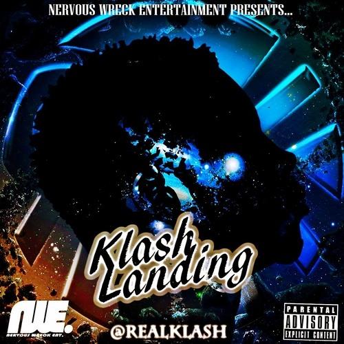 12 - 12 Deserted Land ft Acid (Prod By Specific 9) [Klash Landing EP]