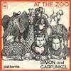 At The Zoo [Simon & Garfunkel]  - Cover