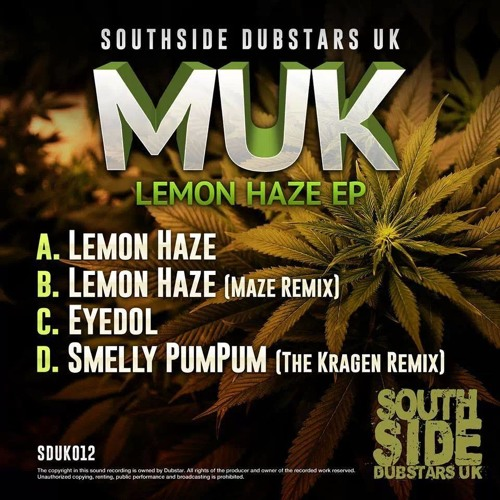 MuK - SmellyPumPum (The Kragen Remix) [OUT NOW on Southside Dubstars UK]