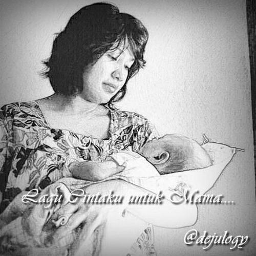 Musikalisasi Puisi - Lagu Cintaku untuk Mama - @dejulogy #HappyMother'sDay