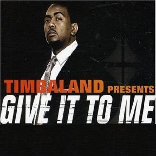 Timbaland - Give It To Me (The Fielders Bootleg) *FREE DOWNLOAD*