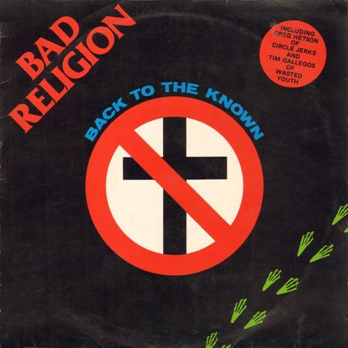 New Leaf [Bad Religion]