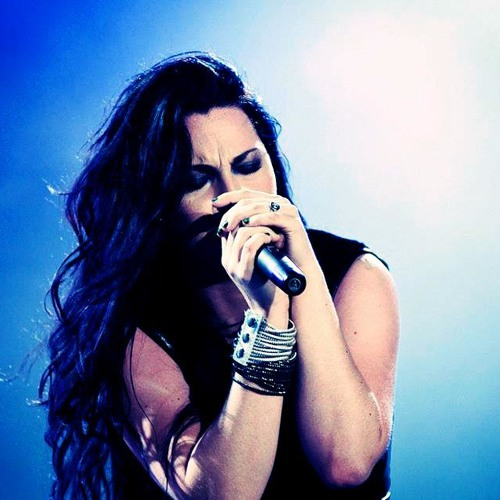 Evanescence - Find a Way (Wellspring House - Nov 7, 2013)