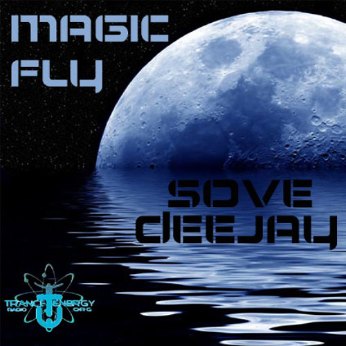 MagicFly episode 132 SPECIAL GUEST SOUNDHARMONY