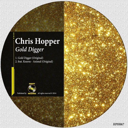 Gold Digger - Chris Hopper