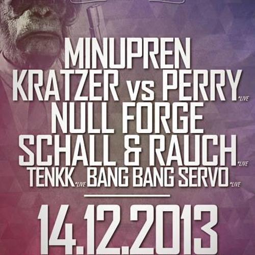 TENKK Live @ Tube Club Merseburg - 14.12.13