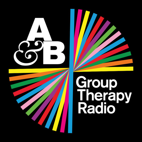 Group Therapy 058 with Above & Beyond and EDX