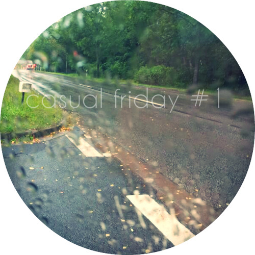 matthias fiedler - casual friday #1