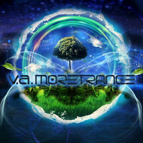 Vlainich vs Eclipse Echoes - The stuff(UNMST) OUT NOW -> MORETRANCE V.A. - Vagalume rec