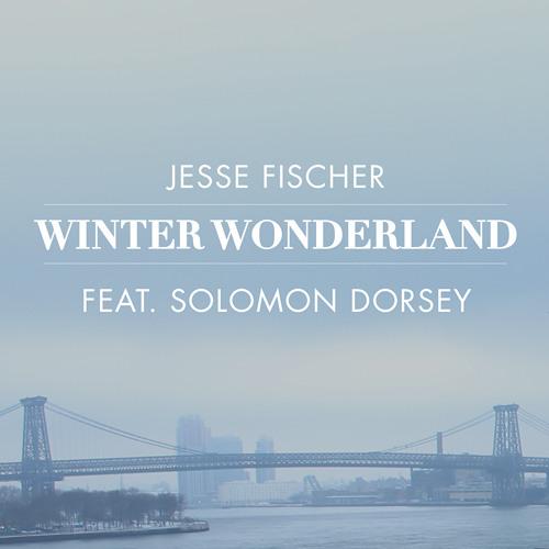 Winter Wonderland feat. Solomon Dorsey