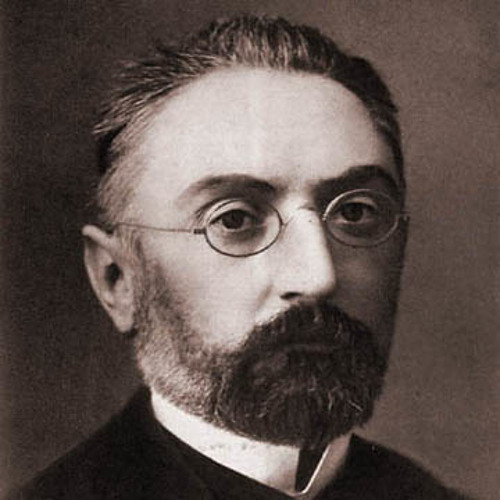 Three Poems of Miguel de Unamuno