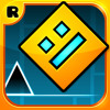 Geometry Dash - Level 2 (Stage 2) Complete