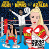 Steve Aoki & Angger Dimas ft Iggy Azalea - Beat Down (Rama Rival Remix).mp3