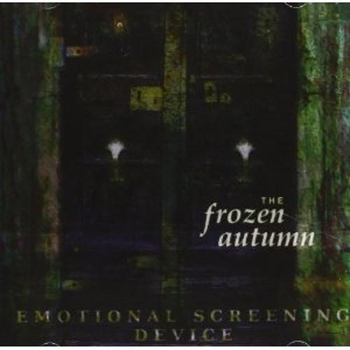Silence Is Talking - The Frozen Autumn