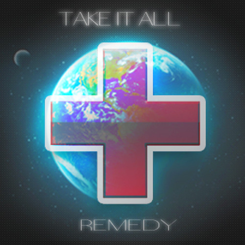 Take It All (Original Mix)