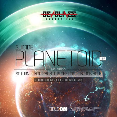 Suicide -Saturn (cut)