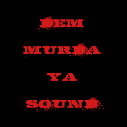 NICK-ED & PASTAMAN - DEM MURDA YA SOUND (Rough Master)