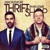 Maclemore & Ryan Lewis - Thrift Shop (housemix)
