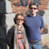 Arash Mitooie & Sima Bina - 2013 - Arezooye Khaam