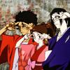 Sha - Leik - Rapping 2 U - Jap Scene (Instrumental)