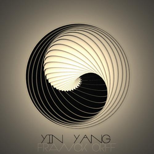 Franck Orff - Yin & Yang