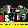 Unkighted State of Arabia - USA - All Arab Best Rappers' Show