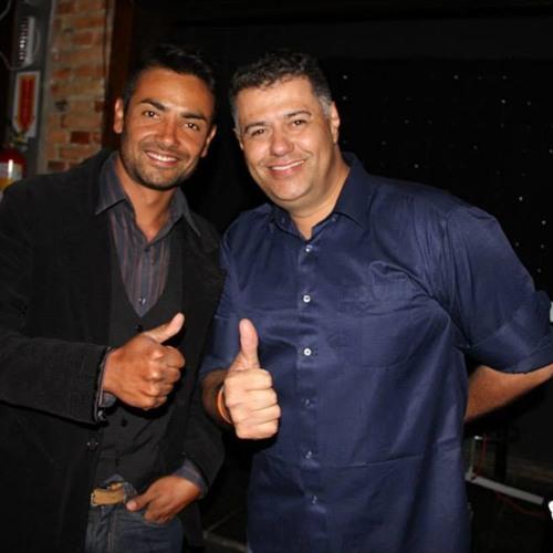 Rodrigo &Araujo - Chora Neném