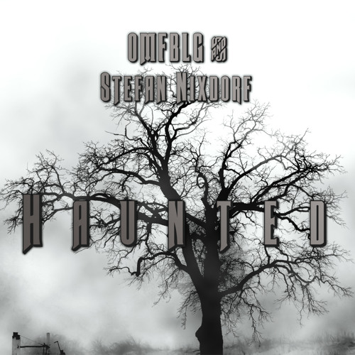 OMFBLG & Stefan Nixdorf - Haunted