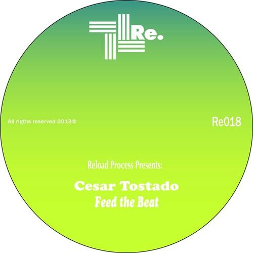 Feed The Beat ( Original Mix ) [Reload Process Rec] Preview
