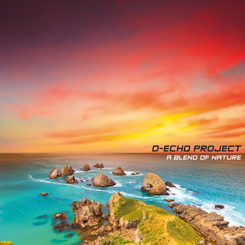 CYAN 030 | D-Echo Project - Calmness