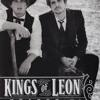 KINGS OF LEON (!!! NEW INDIE ROCK INSTRUMENTAL 8/1/2012)