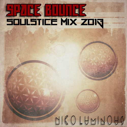 Soulstice Mix For Space Bounce Radio