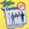 Los Tigres Del Norte - Corridos Prohibidos Portada del disco