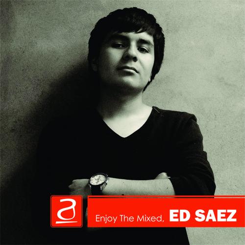 Audictive 002, Enjoy The Mixed by Ed Saez