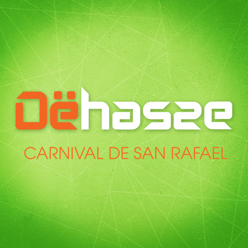 DEHASSE   Carnival De San Rafael