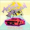 Action Jackson - Testarossa