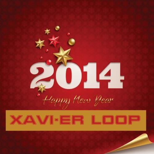 Feliz 2014 - Xavi-er Loop