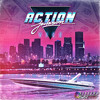 Action Jackson - Takeover