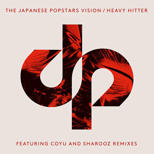 The Japanese Popstars Feat. Green Velvet - Matter Of Time - Coyu Remix Preview