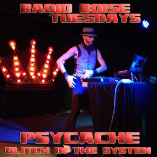 Radio Boise Tuesdays at Neurolux