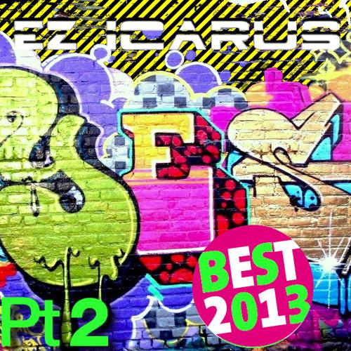 1349 EZ RADIO SHOW BEST OF 2013 : PART 2