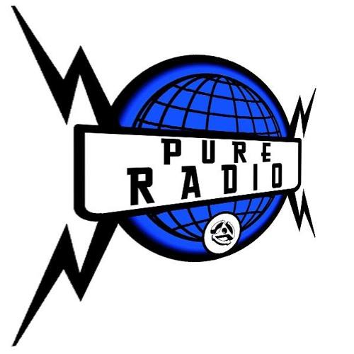 Gols @ Pure Radio 21/12/2013 (vinyl only)