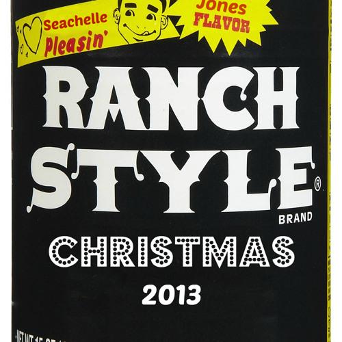 Ranch Style Xmas 2013 - Seachelle/Jones