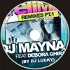 Dj Mayna ft. Débora Ghira - Tell me (by Dj Lucky) Kizomba remix